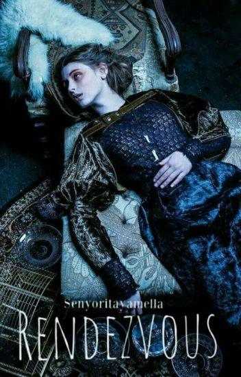 Meet the Vampire Prince (EDITING)