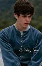 Undying Love》Liam Dunbar  [Discontinued] For Now by _TeenWolfbae_