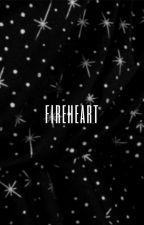 Fireheart by Nashoba