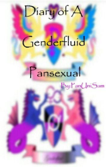 Gender fluid pansexual