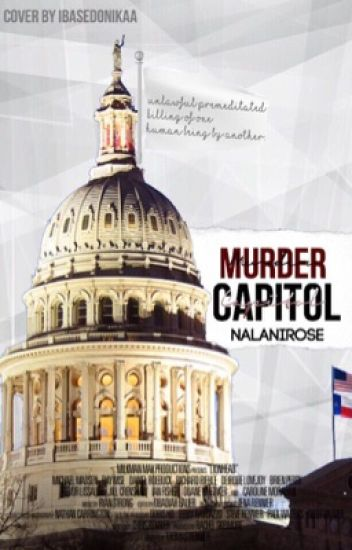 Murder Capitol