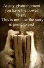 The Come back book  by JadeLHeartman0353