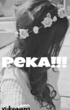 Peka!!! by SheviaArdilla