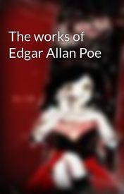 The works of Edgar Allan Poe by Midnightwinter