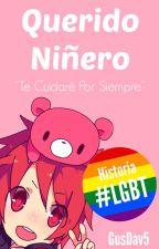 Querido Niñero [Yaoi/Gay] by GusDav5