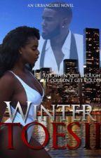 Winter Toes II: Love Vs Lust by theurbanguru