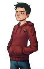 Billionare Hero (Damian Wayne X Reader) by Reddieforstenbrough