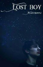 LOST BOY by plantboypj