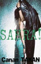 SAHRA! by canantakan