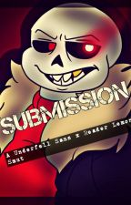 (COMPLETE)SUBMISSION UF!Sans x Sweet/Abused Reader  by xxZodaxx