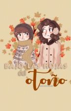 Bajo las hojas del otoño » l.s. by oopsproof