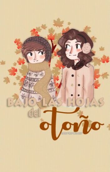 Bajo las hojas del otoño » l.s.