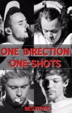 ONE DIRECTION ONE-SHOTS by Best1DFic