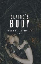 Blaire's Body by woodlandic