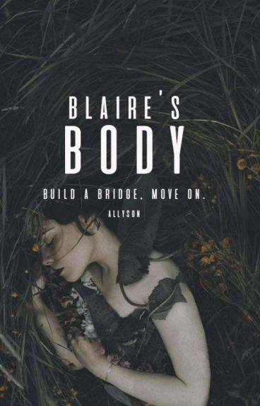 Blaire's Body