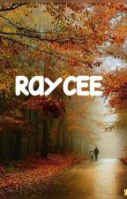 RAYCEE ( gxg ) by yumix24