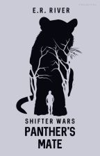 Panther's Mate #Wattys2016 by teardropsriver