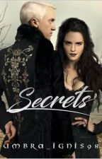 Secrets (Wattys2016) by Umbra_Ignis98
