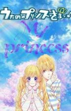 My Princess ~ Uta no prince sama by nagisakagamine002