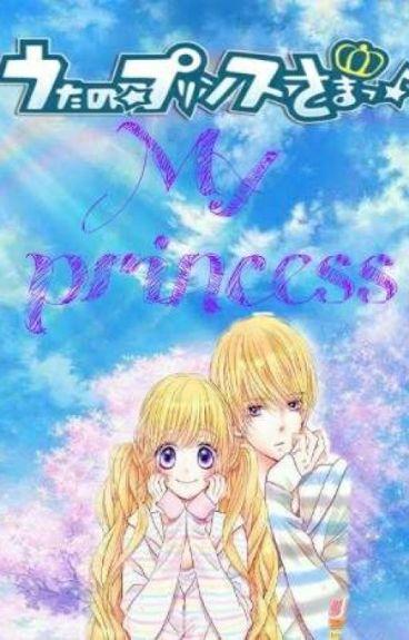 My Princess ~ Uta no prince sama