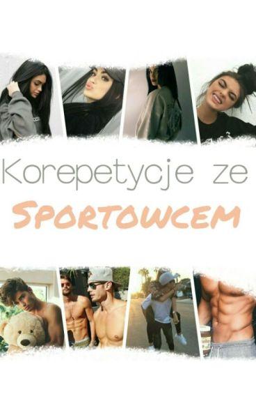 Korepetycje Ze Sportowcem//ZAWIESZONE!//