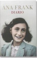 Ana Frank Diario by itsvalmb