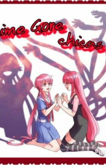 Anime gore chicas alinanekochan69len wattpad for Imagenes de anime gore