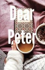 Dear Peter by iPhoronce