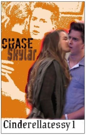 Skylar And Chase. Love story (Lab Rats: Elite Force)