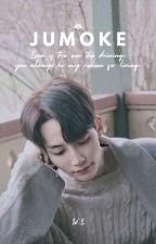 Jumoke [JeongCheol] by ladraw_lau