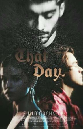 That DAY•H.S  (Français/French) by fullmoonhxrry
