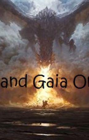 Grand Gaia online by DanielSays