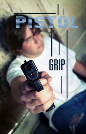 Pistol Grip by Funkysteve