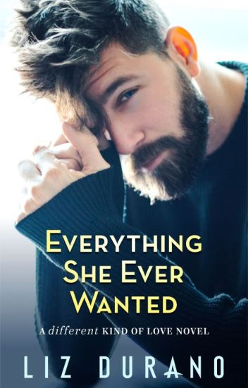 Everything She Ever Wanted (SAMPLE ONLY)