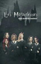 Les Maraudeuses (En correction) by MrsHemmoStylesDallas
