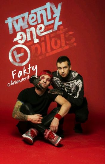 Twenty One Pilots - Facts (CZ) ✔️