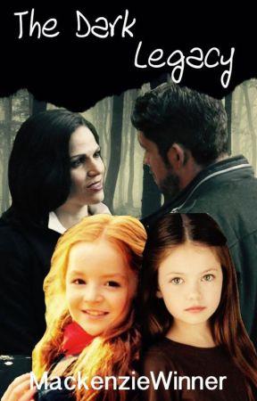 The Dark Legacy by MackenzieWinner