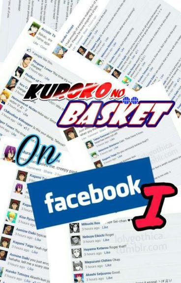 Kuroko No Facebook