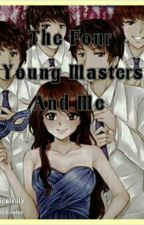 The Four Young Masters And Me (Soon) by Bangtan_V03