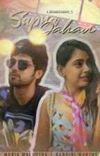 Sapna Jahaan ~ A MaNan FF by _xDreamCatcherxx_