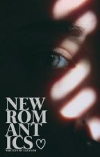 New Romantics ► Sebastian Stan by jasperhaIe