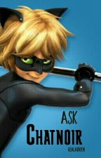 Ask Chatnoir by Realadrien