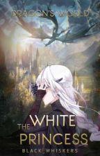 Dragon's World:The White Dragon by TShieMhey