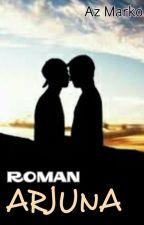 ROMAN ARJUNA by azmarko22