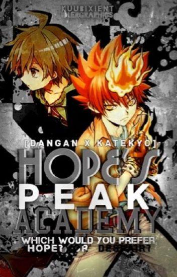 [DanganXKatekyo] Hope's Peak Academy