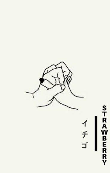 Strawberry +Yoonmin