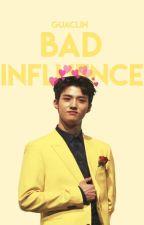 bad influence +markson by chimnesia