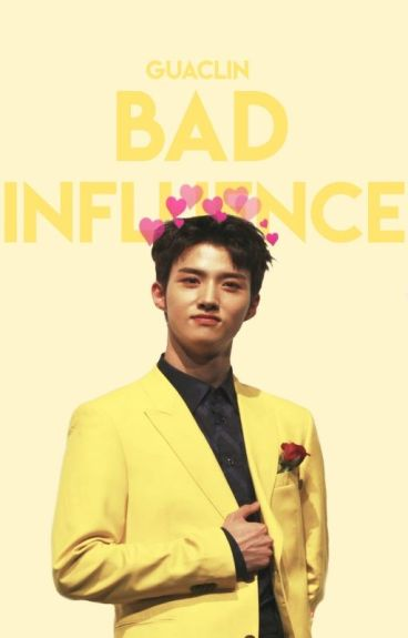 Bad Influence +Markson