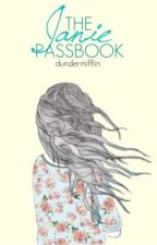the janie passbook by milkies