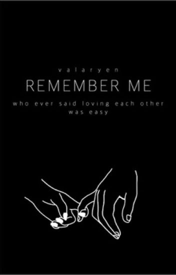 remember me [dramione] ✔️